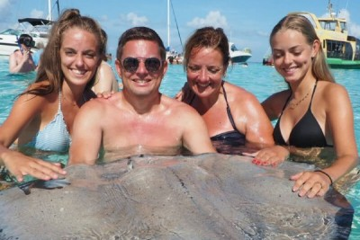 Stingray City Tours